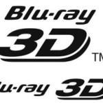 Logo Oficial Blu-Ray 3D
