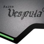 Vespula: El nuevo mousepad de Razer