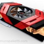AMD no se va a quedar de brazos cruzados ante Fermi