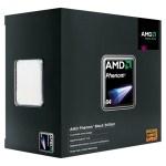 AMD Phenom II X6 vendrán con: Dynamic Speed Boost Technology
