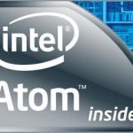 Atom soportarán DDR3 en el tercer trimestre