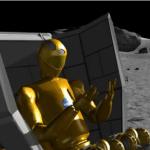 En 1000 días la NASA puede tener un robot humanoide en la Luna [Video]