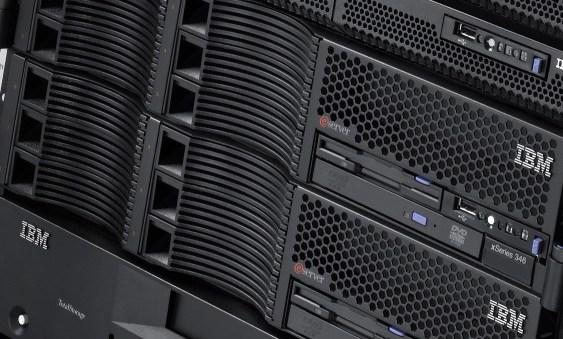 IBM y otras empresas crean el consorcio OpenPOWER y licenciará sus tecnologías Power