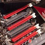CEBIT2010: ASUS ROG Crosshair IV Formula y Extreme para AMD