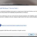 Ya se ha filtrado el SP1 Beta para Windows 7