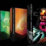 Adobe abandona el formato físico para la venta de sus software Creative Suite y Acrobat
