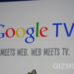 Google TV es oficial [VIDEO]