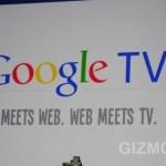Google TV es oficial [VIDEO]