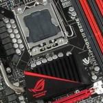 ASUS ROG Rampage III Gene Micro-ATX