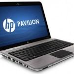 Nuevos HP Pavilion con AMD Phenom II N620