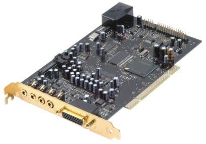 Creative Sound Blaster X-Fi XtremeGamer Audio Drivers for Mac Download
