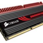 Corsair Dominator GTX DDR3 a 2625Mhz, las DDR3 más rápidas del mercado