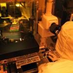 Intel apura la producción de los primeros CPU Sandy Bridge
