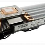 Arctic revela Accelero XTREME Plus VGA cooler