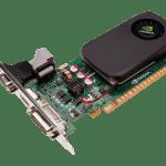NVIDIA introduce la GeForce GT 420 DirectX 11
