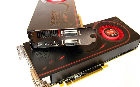 Review AMD Radeon HD 6870 y HD 6850