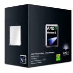 AMD Phenom II X4 840T y 960T en equipos HP Pavilion