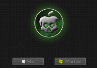 Greenpois0n Jailbreak para iOS 4.1 también disponible