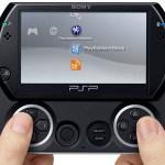Sony baja el precio de la PSP Go