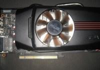 ASUS HD 6850 DirectCU con OC de fábrica