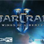 Torneo Starcraft II MadBoxpc.com bajo licencia de eSports Blizzard
