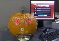 MadBoxpc y Vizo organizan concurso de Modding para Halloween