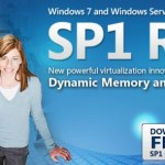 Windows 7 SP1 RC1 (Release Candidate 1) disponible