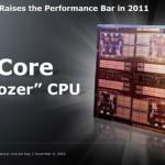 AMD entrega más detalles y fechas para Bulldozer