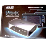 MiniReview Asus O!Play (HDP-R1) Media Player