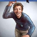 Mark Zuckerberg y Facebook podrían ser llevados a un corto de animación