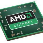 Roadmap AMD 9-series chipset (Q2 2011)
