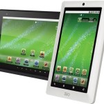 """Creative lanzará tablets ZiiO series de 7"""" y 10"""" en diciembre"""
