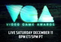 Sigan en vivo los Spike Video Games Awards (VGA)