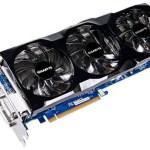 Gigabyte muestra su Radeon HD 6950 de 1GB