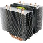 Review Coolink CoratorDS [CPU Cooler]
