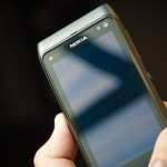 Review Nokia N8