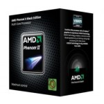 AMD prepara Phenom II X4 980 Black Edition de 3.7GHz