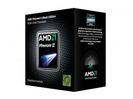 AMD baja el precio de varios procesadores Phenom II X4 y X6