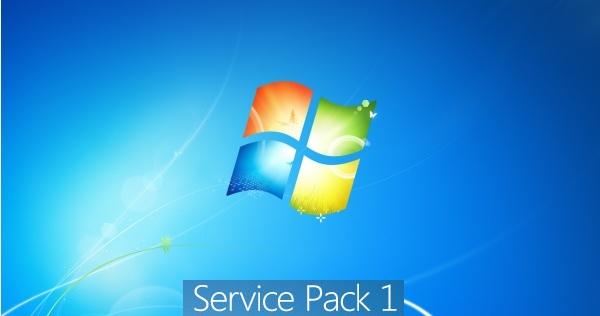 Windows 7 Service Pack 1 Listo para descarga!!!