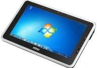 Acer y MSI optan por AMD en sus Tablets