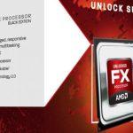 Aparecen los empaques de AMD Bulldozer FX