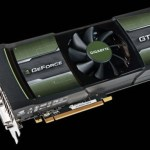 Gigabyte GeForce GTX 590 revelada y viene con un pequeño regalito!