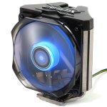 Zalman anuncia el CNPS11X Extreme CPU Cooler