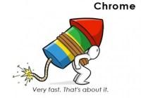 Chrome 10+: Activa la aceleración por hardware