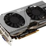 MSI GeForce N560GTX-Ti Hawk