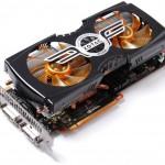 ZOTAC GeForce GTX 580 AMP2! Edition