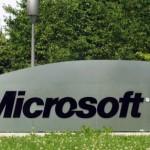 Microsoft también obtiene ingresos record en el Q3FY2011