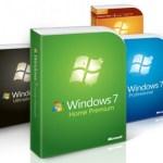 Microsoft ya ha vendido más de 350 millones de Licencias de Windows 7