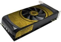 EVGA GeForce GTX 560 Duke Nukem Edition