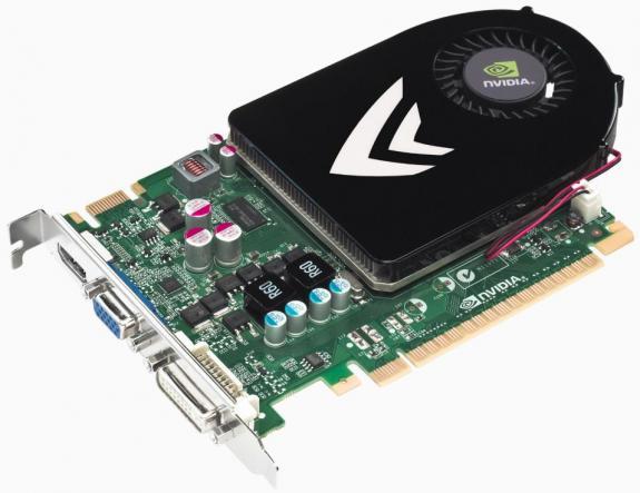 GeForce GT 545 (DDR3)